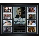 Heath Ledger Memorabilia Limited Edition