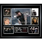 Joel Madden signed photo image full view