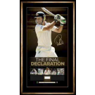 Ricky Ponting Signed memorabilia Image full view