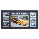 Mustang Picture Frame