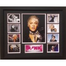 Pink Music Memorabilia Limited Edition