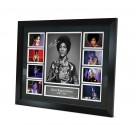 Prince Rogers Nelson Signed Memorabilia image