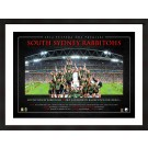South Sydney Rabbitohs 2014 Celebration Photo