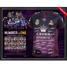 Melbourne Storm 2016 signed jersey Premiers