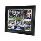Tom Brady New England Patriots Signed Memorabilia