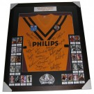 Balmain Tigers Legends signed jersey